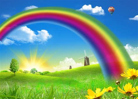 Larc En Ciel l arc en ciel du bonheur 187 l arc en ciel
