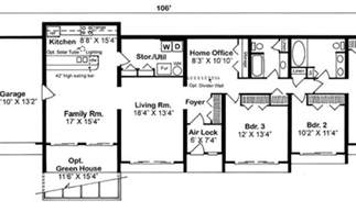 Earth Sheltered House Plans by 22 Best Simple Earth Contact House Plans Ideas Home