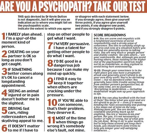 psychopath test psychopathy goes mainstream let s join in david icke