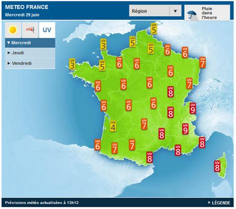 uv a le ultraviolet d 233 finition index uv ozone coup de soleil