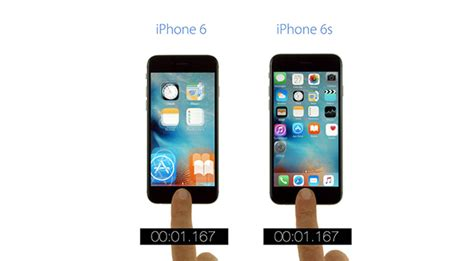 compare iphone 6 and 6s is the upgrade worth it