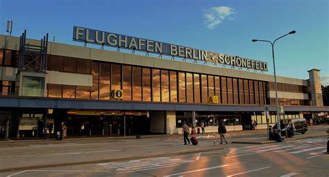 Berlin Sch 246 Nefeld Airport