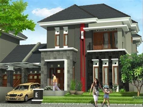 desain rumah minimalis type 36 72 type 36