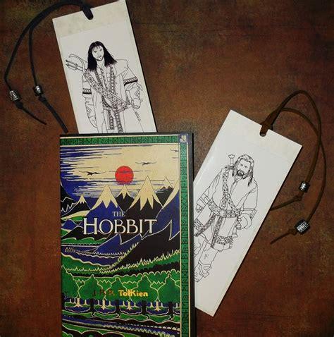 free printable hobbit bookmarks kili and fili bookmarks by vardawendy on deviantart
