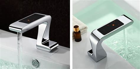 Cool Modern Bathroom Sinks Cool And Modern Bathroom Sink Faucets Adorable Home