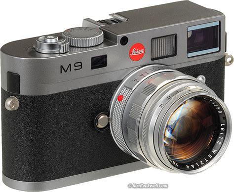 Jenis Dan Kamera Leica leica m9 kamera rangefinder mewah lebih elit dari dslr