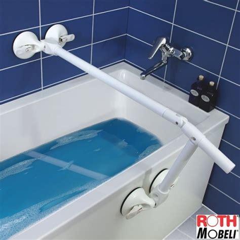 Ausstiegshilfe Badewanne by Einstiegshilfe Ausstiegshilfe F 252 R Die Badewanne