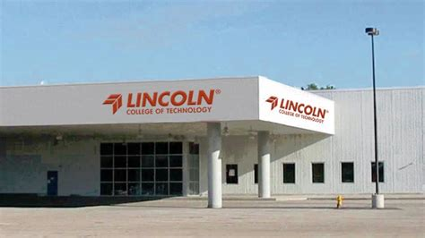 lincoln college technology lincoln college of technology in park il 708