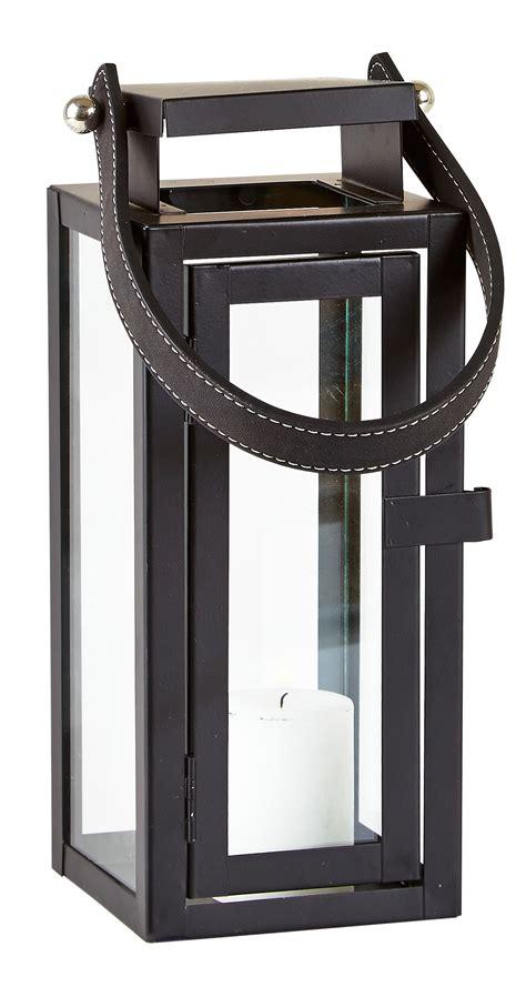 laterne kerzenhalter laterne edelstahl glas mit griff t 252 r metall windlicht