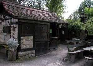 Cottage Garden Pics - gartenhaus alter ger 228 teschuppen aus stein und holzbau
