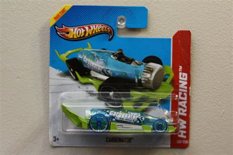 Hotwheels Hw Carbonator wheels 2013 hw racing carbonator treasure hunt bottle opener see condition