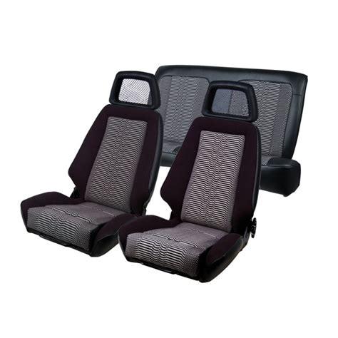 si鑒e auto sport recaro recaro sport seat cloth upholstery for 1979 82 optional
