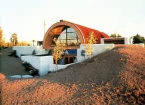 Earth berm cozy homes cozy home plans