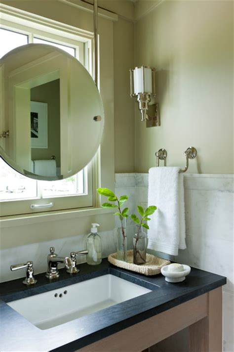 southton bathrooms southern living feature house 2013 transitional bathroom nashville by smokey mountain tops