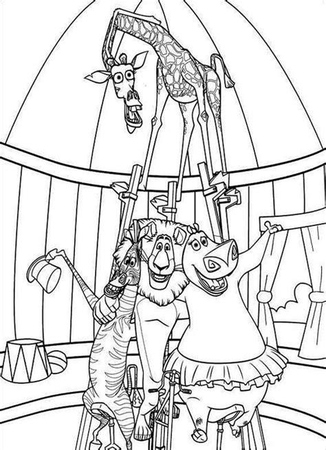 printable coloring pages circus printable circus coloring pages coloring me