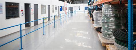 Epoxy Paint, Polyurethane Floors & Resin Coatings