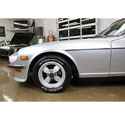 1972 Datsun 240z Vintage Racecar For Sale In Local Pick Up