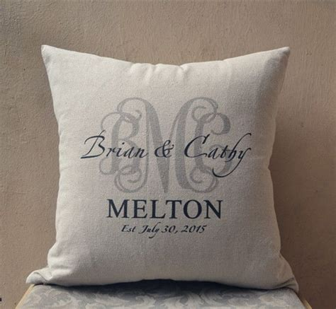 17 best ideas about personalized pillows on