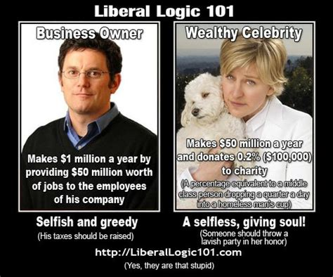doug ross journal top 10 liberal logic de motivational
