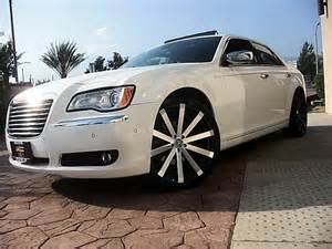 White Rims For Chrysler 300 Get Last Automotive Article 2015 Lincoln Mkc Makes Its