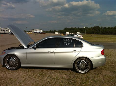 2007 bmw 335i horsepower 2007 bmw 335i sedan 1 4 mile drag racing timeslip specs 0
