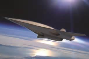 Lockheed Martin Lockheed Martin S Hypersonic Aircraft Plans Are Taking Shape