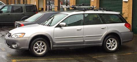 Subaru Outback Gasket by 2006 Subaru Outback Gasket Replacement Pawlik