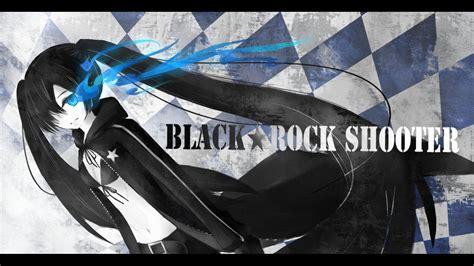 black rock shooter wallpapers wallpaper cave black rock shooter wallpapers wallpaper cave