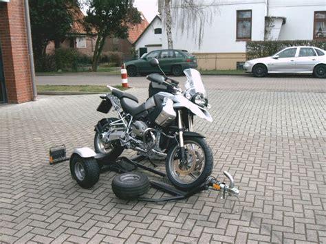 Motorrad Verkaufen Privat Oder Händler by Biete Sonstiges Motorradanh 228 Nger