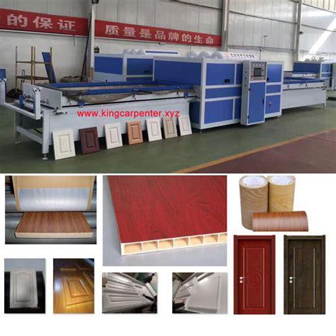 Membrane Press Kitchen Cabinet Details Of Pvc Membrane Kitchen Cabinet Door Vacuum Press Machine 107376216