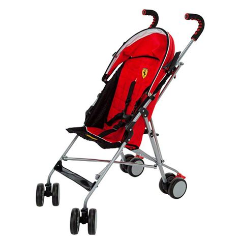 Ferrari Kinderwagen by Ferrari Baby Buggy Children Strollers Carseats