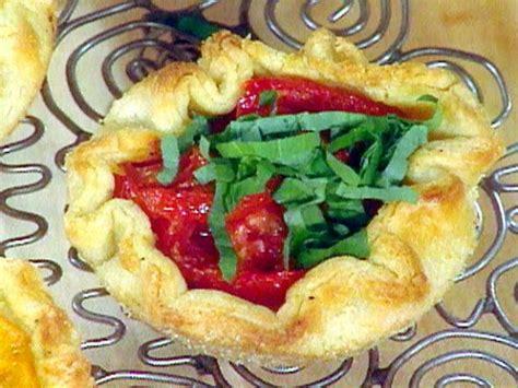ina garten tomato tart tomato tarts recipe food network