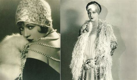 glamorous hats galore avenue magazine glitz glamour great gatsby galore