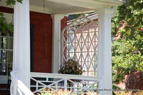privacy porch front porch ideas front porch pictures