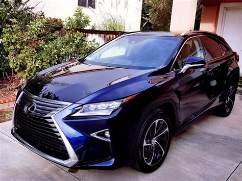nightfall mica lexus lexus nightfall mica blue colors we