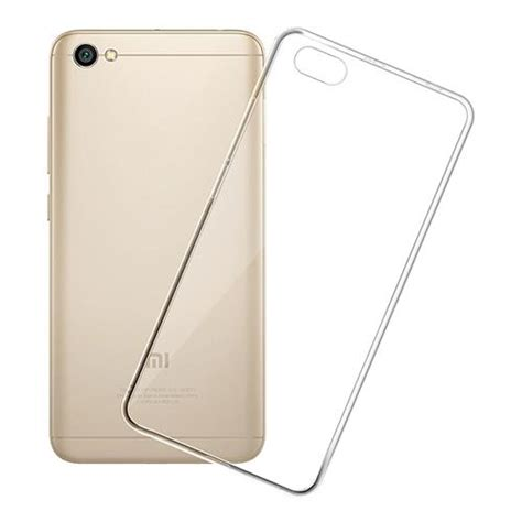 Softcase Xiaomi Redmi 5a 5 5 Inch Casing Anticrack Soft Tpu 1 transparent xiaomi redmi note 5a soft 2 16gb version