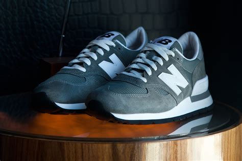 new bance new balance 990 30th anniversary edition to take the