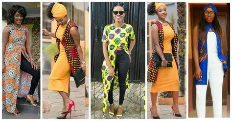 Fabulous Ankara Kimono Jacket   You Should Try