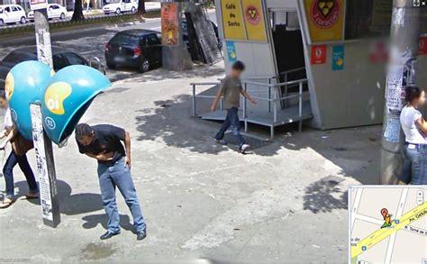 imagenes impactantes street view google street view 15 04 2018 cotidiano fotografia