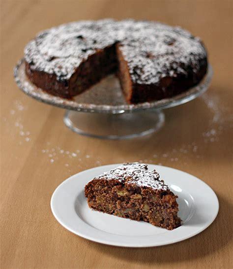 Weihnachtlicher Kuchen Mit Kirschen Beliebte Rezepte F 252 R