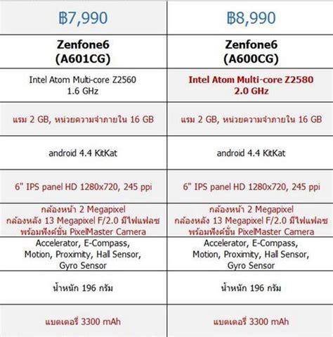 Soft Zenfone Go Zb 500kl asus zenfone 6 ล อตใหม ลดราคา ลดสเปก จากเด ม 8 990