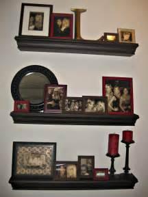 floating shelves ideas decorating