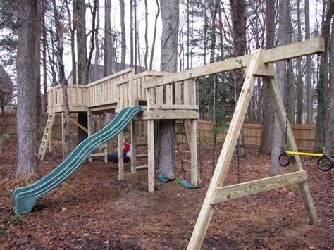swing bridge saloon mighty fortress kids korner playsets 919 730 3211