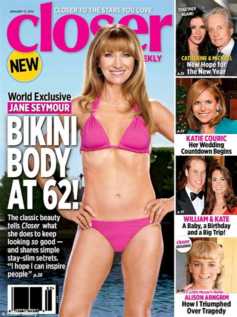 horriblepictures at age 62 jane seymour proves her toned body is completely natural