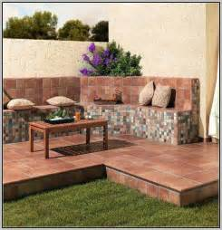Stone Top Patio Table Best Outdoor Tile For Patio Patios Home Design Ideas