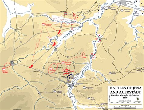 map of united states history file battle of jena auerstedt map01 jpg wikimedia commons