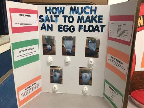 How To Make Paper Levitate - 75 science fair project ideas