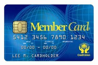 credit card union bank sudbury credit union limited membercard 174