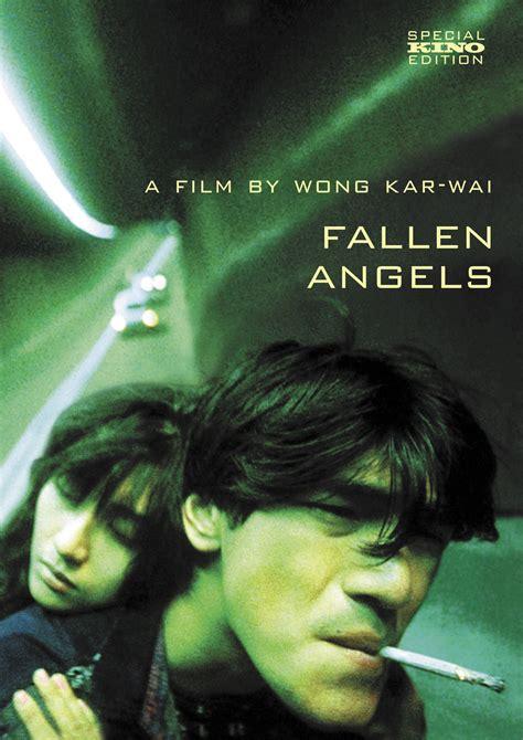 fallen angels film analysis 堕落天使 mtime时光网