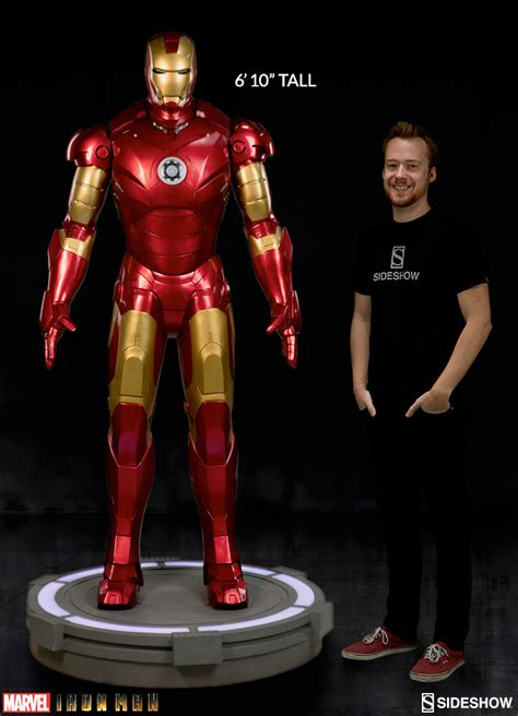 Sideshow Statue Iron Sale bits when to expect phase 4 titles 4 not shooting with infinity war more
